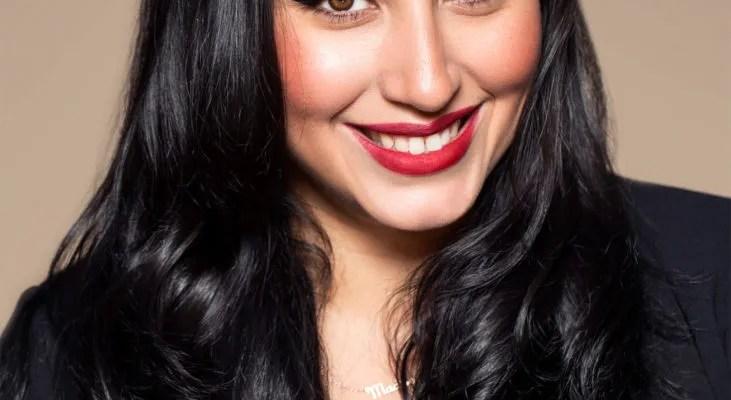 Celebrity Makeup Artist Jackie Gomez's 5 Motives Must-Haves