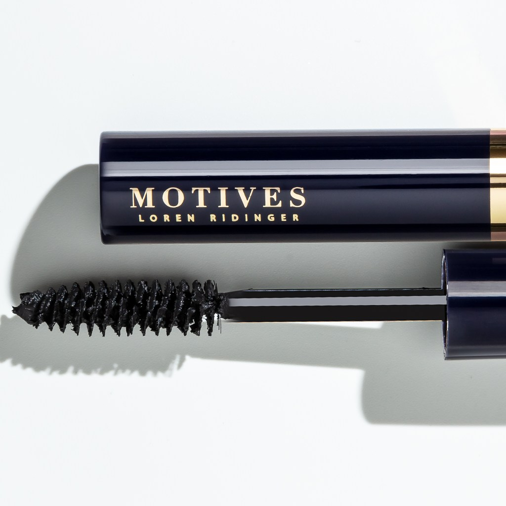 Motives Lustrafy Mascara