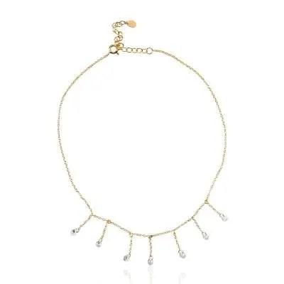 Ana Necklace Layered Jewelry