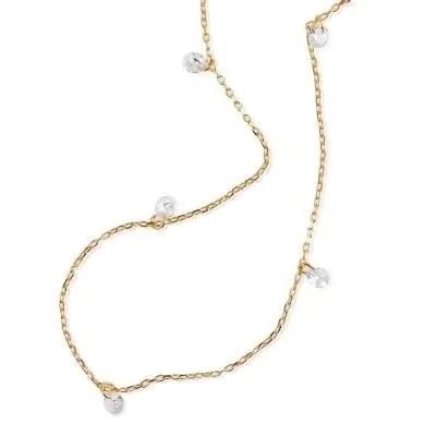 Desi Layered Jewelry