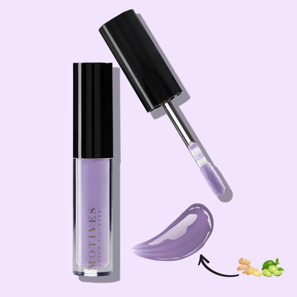 Euphoria High Shine Scented Lip Gloss Awaken