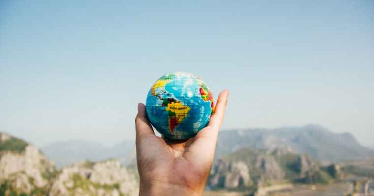 Earth Day 2020: Earth-Friendly Changes That Make a Difference