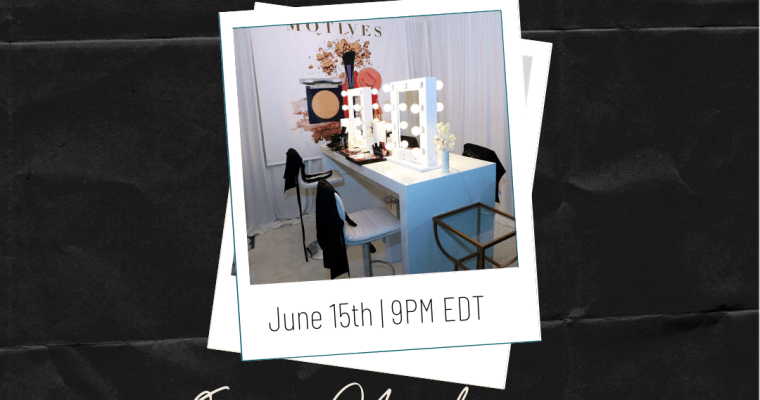 TONIGHT! Motives Professional Overview with Vena Hudgins