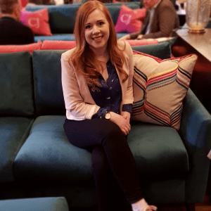 Sarah Jones Interior Designer at Leighton Jones Interiors
