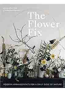 Cover of Coffee Table Book The Flower Fix