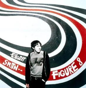 Elliott Smith Figure 8 album review front cover