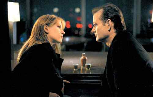 Lost In Translation movie 2003