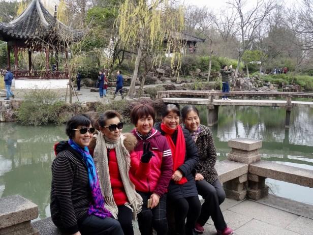 The Humble Administrator's Garden Suzhou China