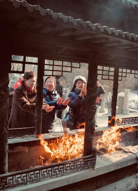 Jile Temple Monastery of Bliss Harbin Heilongjiang province China