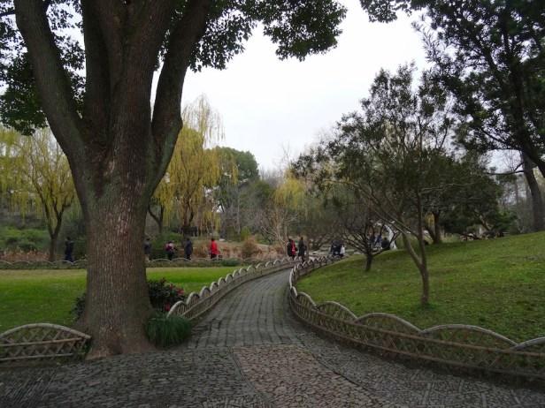 Humble Administrator's Garden Suzhou China.