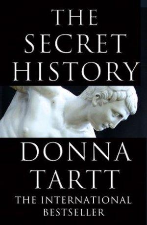 The Secret History by Donna Tartt.
