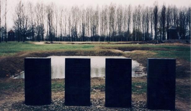 Auschwitz and Birkenau Memorial and Museum Poland.