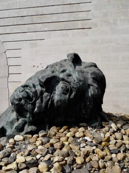 Nanjing Massacre Memorial China.