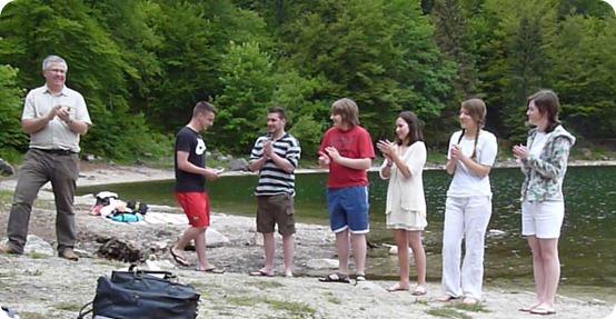 Olivia's Baptism 007