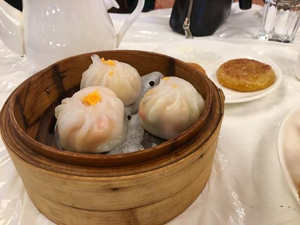 Chicago ChinatownDim Sum at Phoenix Restaurant