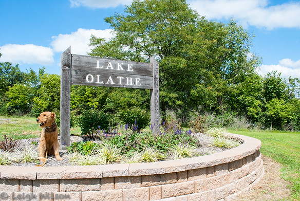 Lake Olathe - Olathe, Kansas