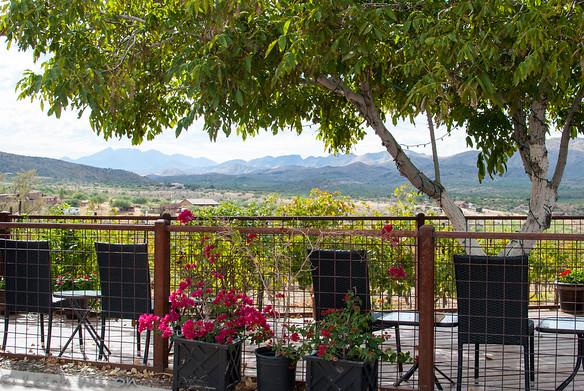 Sonoran Tasting ToursCharron Vineyards