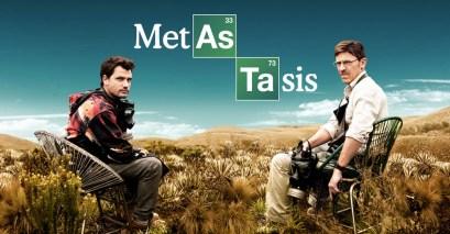 Breaking Bad uitgekeken maar je wilt meer? Dat kan: Metástasis!   metastasis-header