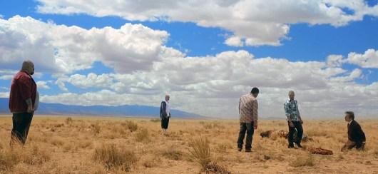 Better Call Saul Recap & Easter Eggs | desert-better-call-saul
