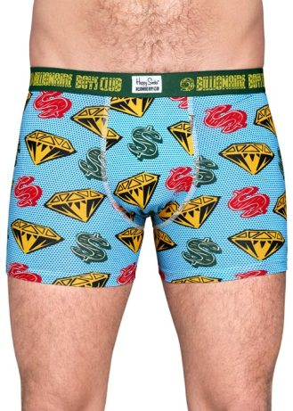 Happy Socks x Billionaire Boys Club   happy-socks-Billionaire-Boys-Club-5