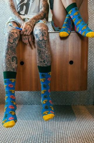 Happy Socks x Billionaire Boys Club   happy-socks-Billionaire-Boys-Club-foto-3