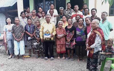 Community Empowerment in West Timor