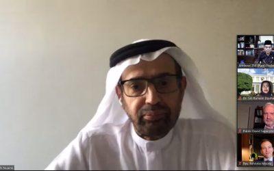 What Happens in United Arab Emirates?