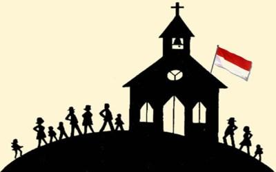 Gereja dan Politik di Indonesia (2)