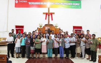 Gereja dan Strategi Pemberdayaan Warga dalam Demokrasi (6)
