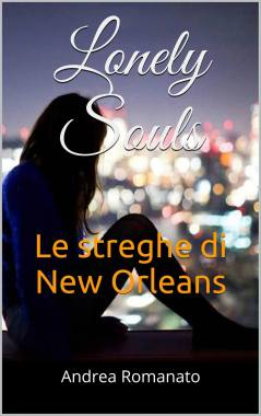 Le streghe di New Orleans - Cover