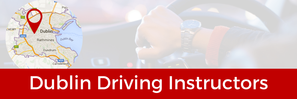 driving instructors dublin