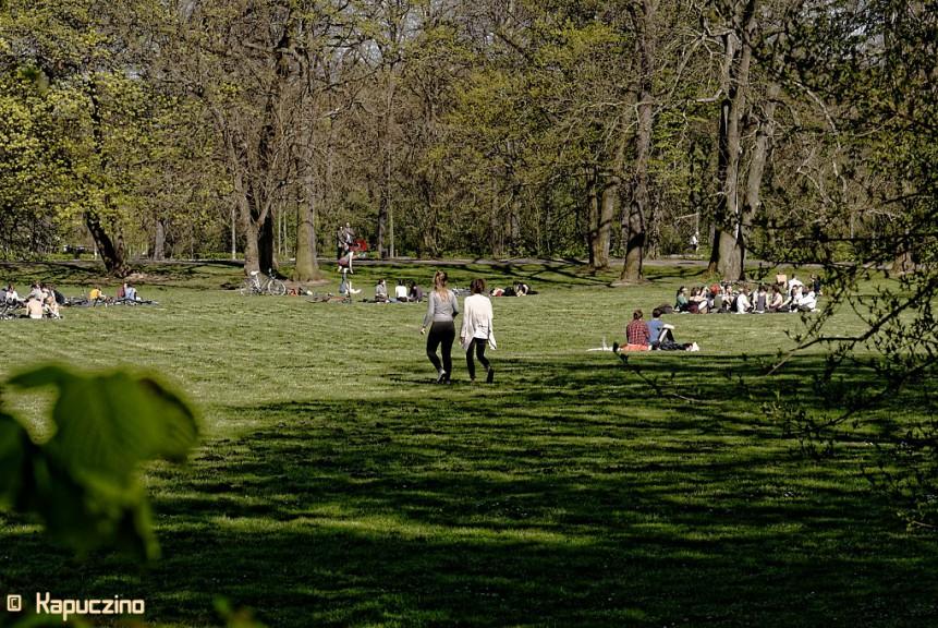 Clara Zetkin Park. Photo: Kapuczino.