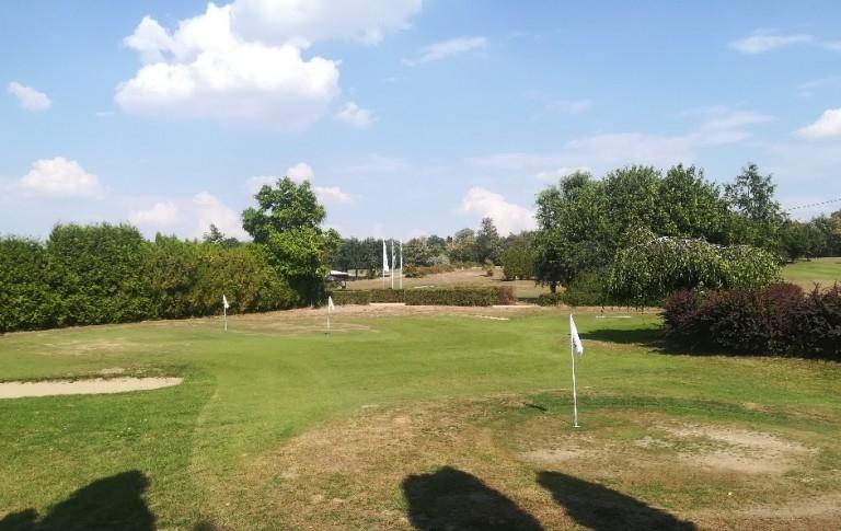 Greenways of Golf Club Markkleeberg. (Photo: Alfred Weis)
