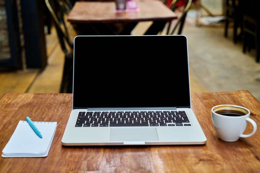 Writers may need a stable place even more than creative fuel to produce effectively.