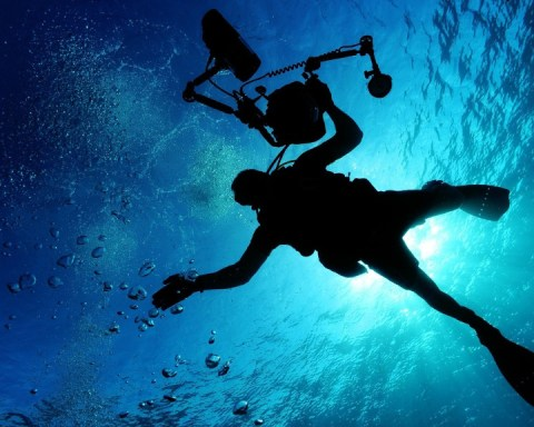 Scuba diving. (Photo: public domain)
