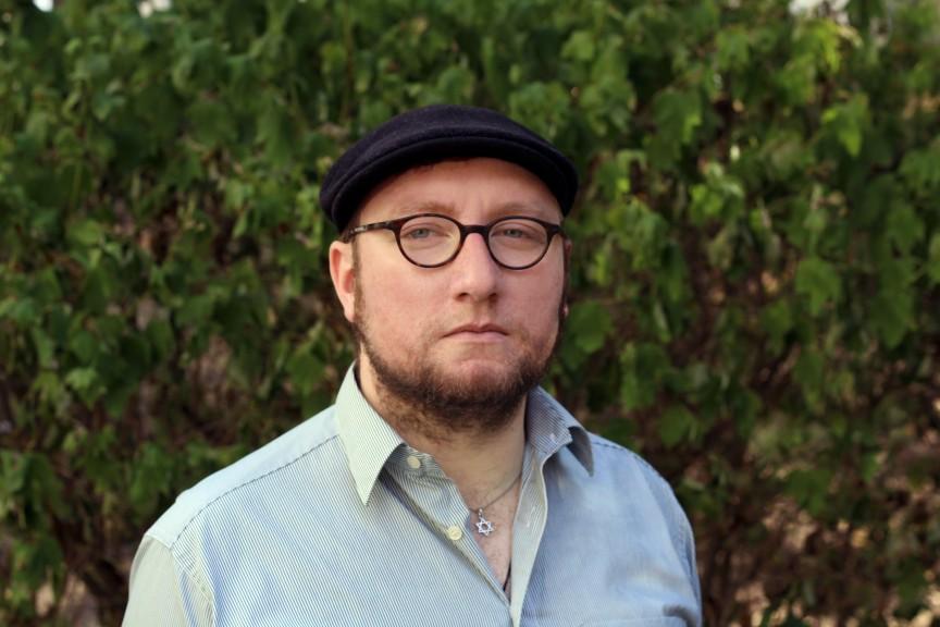 Nils Müller (Photo: Sarah Alai)