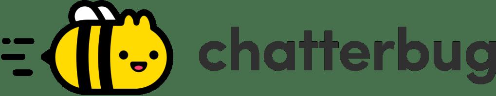 Chatterbug's little mascot. (Logo © Chatterbug)