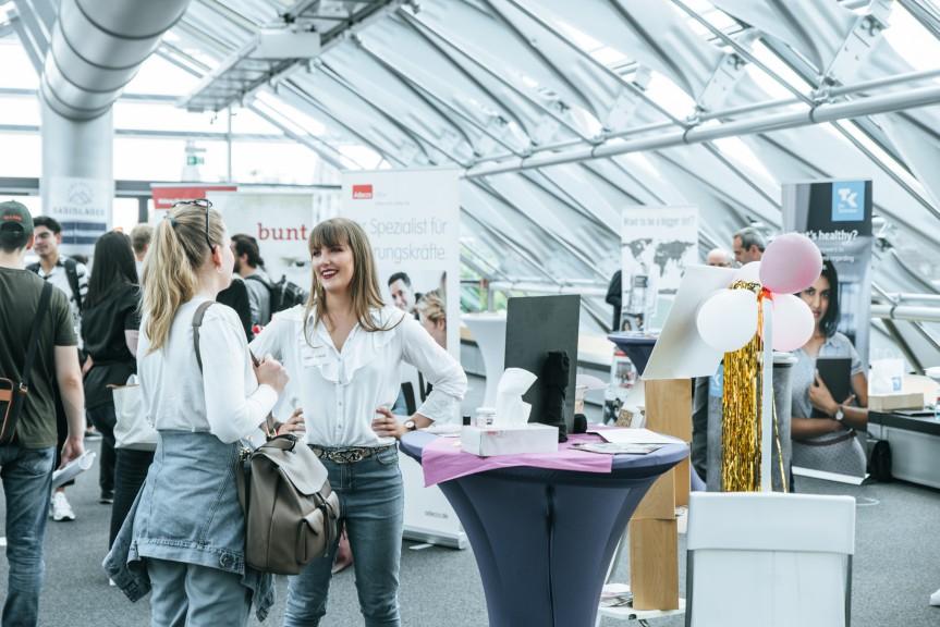 Leipzig Glocal Job Fair 2