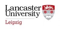 Lancaster University Leipzig logo