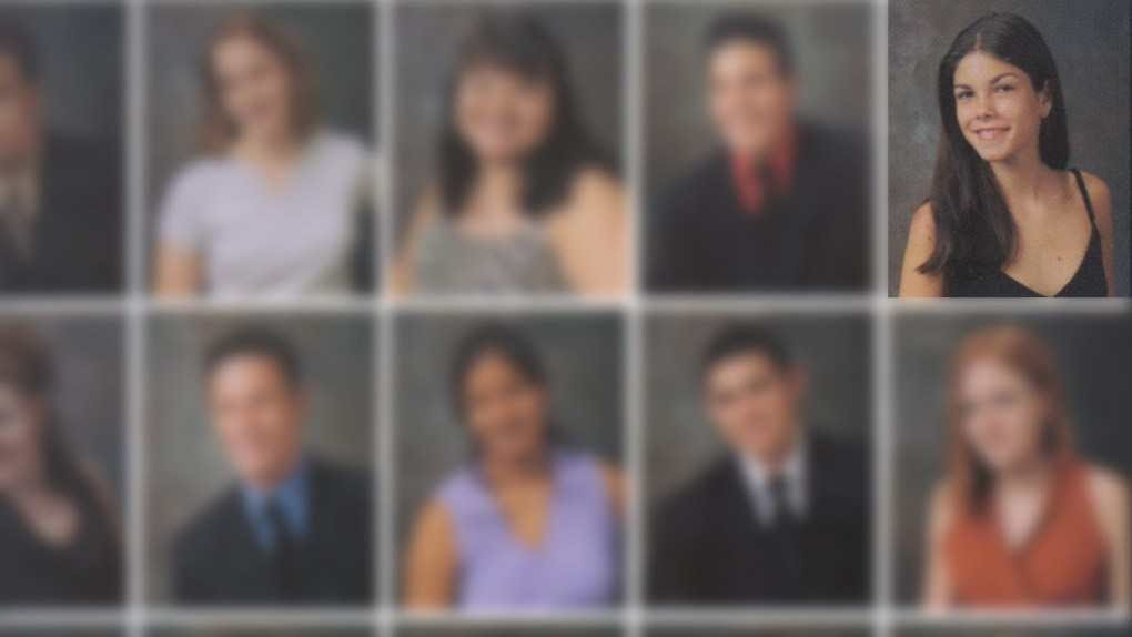 School yearbook Mesa