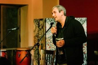 Performance open mic 9