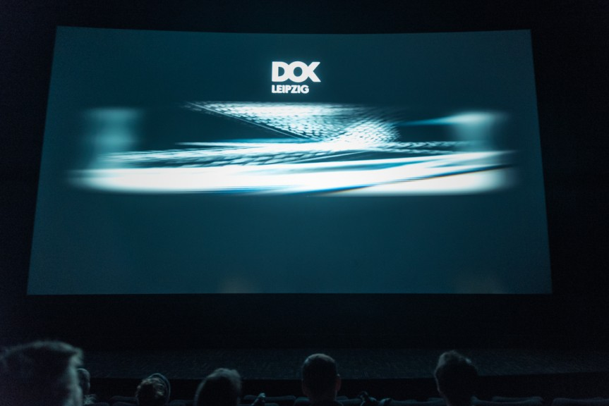 Brothers Quay DOK Leipzig Teaser playing in Cinestar