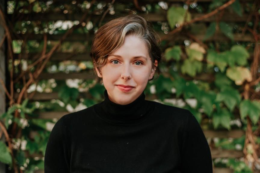 Hannah Sapunor-Davis