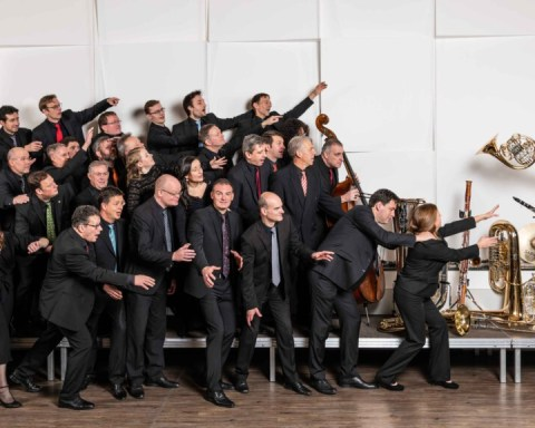 Saxon Wind Philharmonic