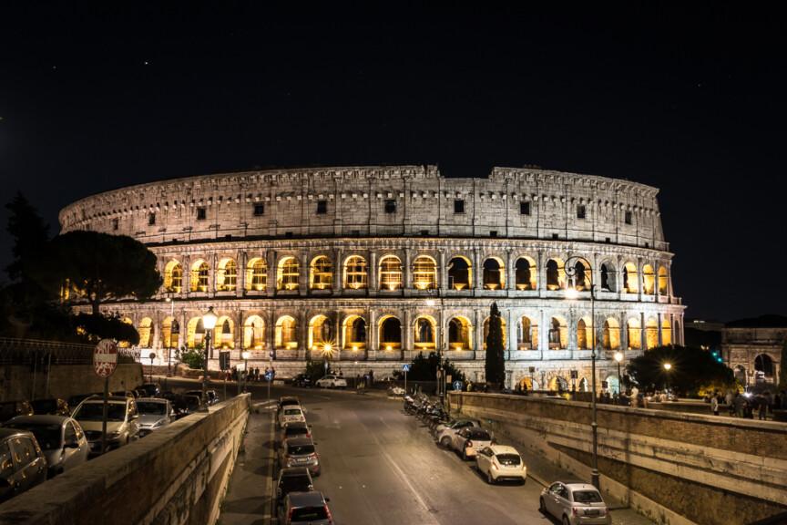 Rome trip highlights