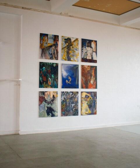 Natacha Martins Kunst