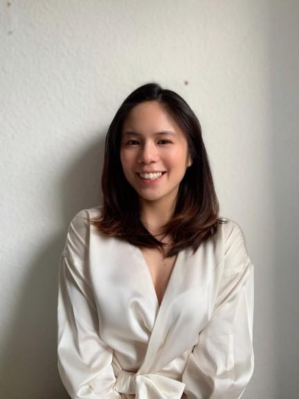 Linh Vu, photo by Minh Puong Tran