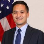 Japanese American CG Ken Toko
