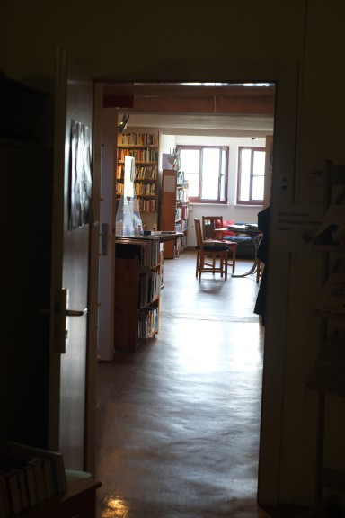 A look through the MONAliesA library