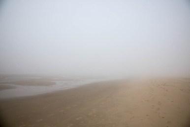 Maybe a beach